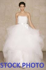 oscar de la renta lace wedding dress oscar de la renta wedding dresses ebay
