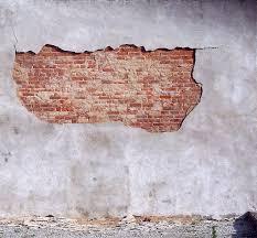 exposed brick wall exposed brick wall