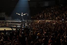 the u0027crazy amazing jaw dropping u0027 world of pro wrestling in