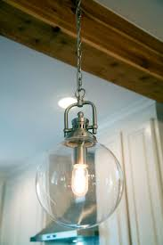 Glass Pendant Lights For Kitchen by Best 25 Vintage Light Fixtures Ideas On Pinterest Lighting