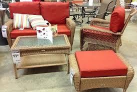 home depot outdoor furniture cushions home depot outdoor deep seat