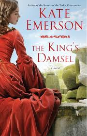 The King's Damsel (Secrets of