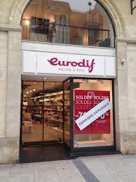 Rideaux Eurodif Catalogue by Eurodif Grand Magasin 48 Rue Saint Pierre 14000 Caen Adresse