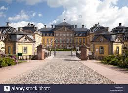 Bad Arolsen Bad Arolsen Arolsen Schloss Waldecker Land Region Hessen