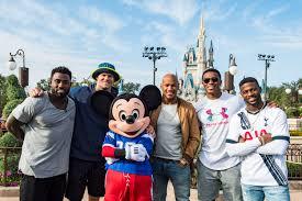 Pro Bowl Orlando by Weeklong Celebration Of Football Returns To Walt Disney World