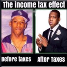 Income Tax Meme - tax meme kappit