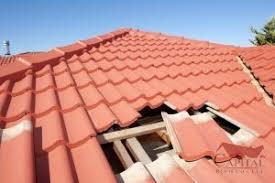Tile Roof Repair Emergency Roof Repair In Claremore Ok Tulsa Ok