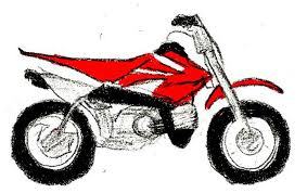tvs motocross bikes draw dirt bikes dirt biking and tutorials