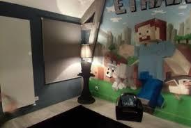 deco chambre minecraft deco de chambre minecraft visuel 3