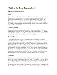 Salutation Business Email by Addressing Business Letter Image Collections Examples Writing Letter