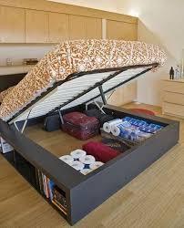 Bunk Bed Storage Creative Under Bed Storage Ideas The Idea Room