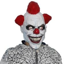x merry scary clown mask wide smile for adults u2013 chrisymas com