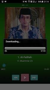 download mp3 qiroat download qiro at h muammar za