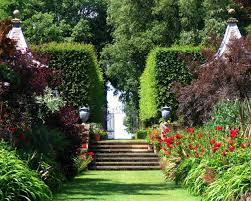 Flower Gardens Wallpapers - english garden wallpaper collection 67