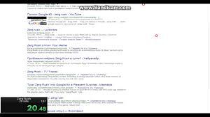 Zerg Rush Know Your Meme - zerg rush google easter egg speedrun youtube