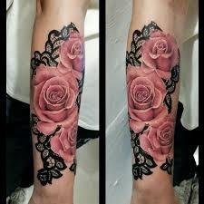 lace tattoo on instagram tattoo creativity pinterest