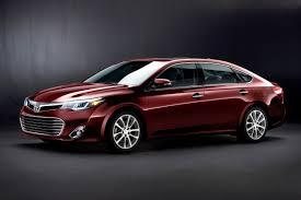 toyota usa 2016 toyota usa new flagship car unveiled u2013 toyota avalon image 99490