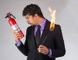 local magicians for hire local comedy magicians for hire for events in kansas
