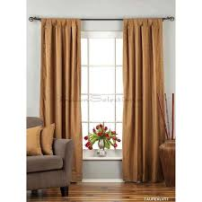 Curtains 46 Inches Long Best 25 108 Inch Curtains Ideas On Pinterest 96 Inch Curtains
