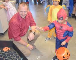 halloween season underway at albany attractions features