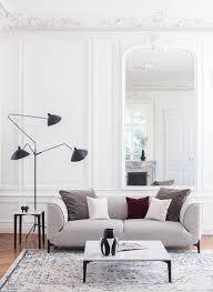 canapé fabriqué en awesome déco salon le burov alain damais canapé design canapé