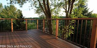 mba deck and fence company home facebook