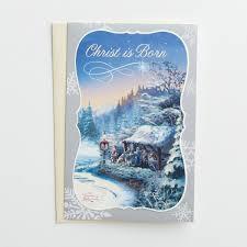 kinkade cards inspirational greeting cards