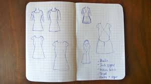 Draping On A Dress Form How To Turn Your Dress Ideas Into Reality By Making A Custom Pattern