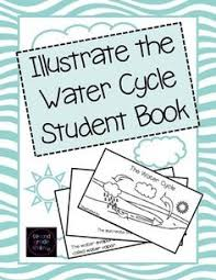 3d water cycle project water cycle craft water cycle and cycling