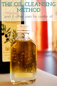 How To Use Jamaican Black Castor Oil For Hair Growth The Oil Cleansing Method And 6 Other Uses For Castor Oil