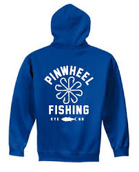 captains pinwheel wicked tuna gear