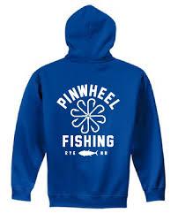 captains pinwheel wicked tuna gear
