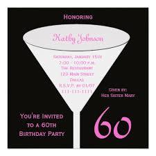free printable 60th birthday party invitations ideas drevio