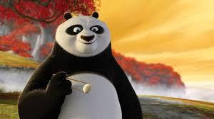 man 2 prison claiming created kung fu panda