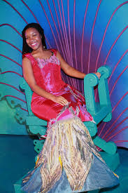 mermaid rose theater