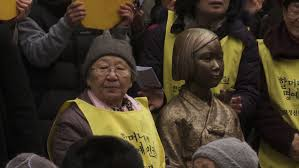Comfort Women In Philippines Review The Apology Raise The Hammer