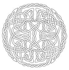 celtic designs coloring pages 25621 bestofcoloring com