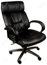 Black Leather Swivel Chairs Quality Images For Black Swivel Office Chair 117 Hudson Leather