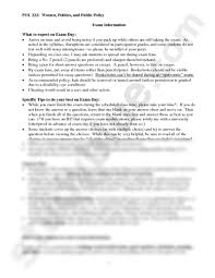 study guide test 1 docx political science 222 with o u0027brien at
