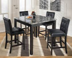 Black Marble Dining Room Table by Dining Room Elegant Costco Dining Table For Inspiring Dining