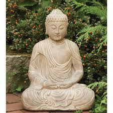 garden buddha ornaments fasci garden