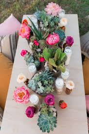Pinterest Wedding Decorations by Best 25 Cactus Wedding Ideas On Pinterest Cactus Centerpiece