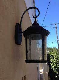wall mounted lantern lights outdoor wall mounted lighting the home depot for mount light
