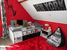 york chambre stickers tête de lit déco chambre york taxi maison chambre ado