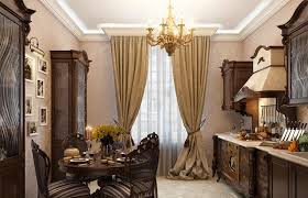 dining room drapes entrancing curtains window treatments budget