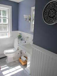 Modern Guest Bathroom Ideas Colors Gorgeous 30 Modern Half Bathroom Decorating Design Of Modern Half