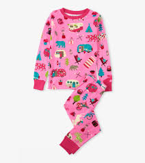 gling overall pajama set blue house by hatley canada