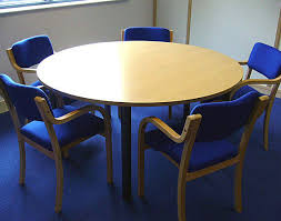 Circular Boardroom Table Meeting Tables Archives Edinburgh Recycle Edinburgh Recycle