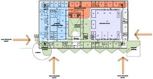 Recreation Center Floor Plan by Uc 2010 Archive University Of Houston