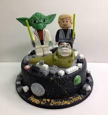 wars birthday cakes wars birthday cakes cakes by robin